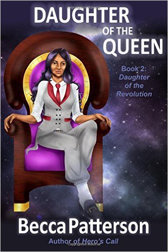 Daughter of the Queen